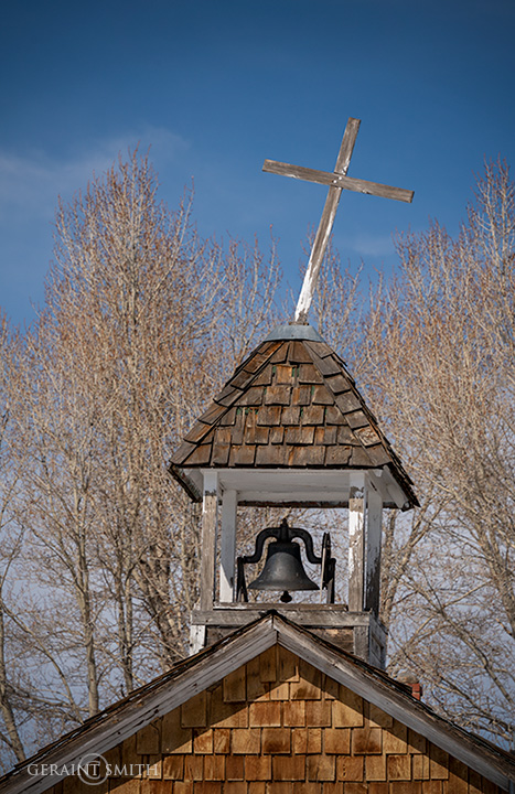Crooked Cross, Colorado