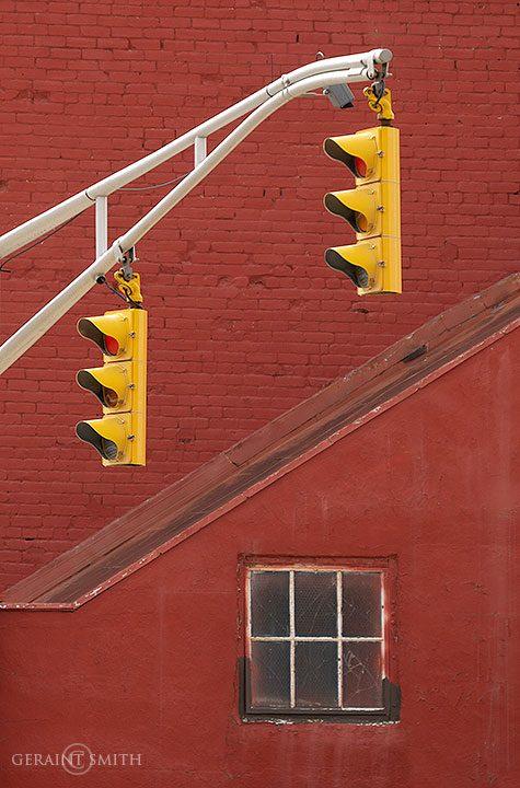 Red Yellow, Trinidad, Colorado