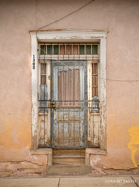 Las Vegas Collection, Doors