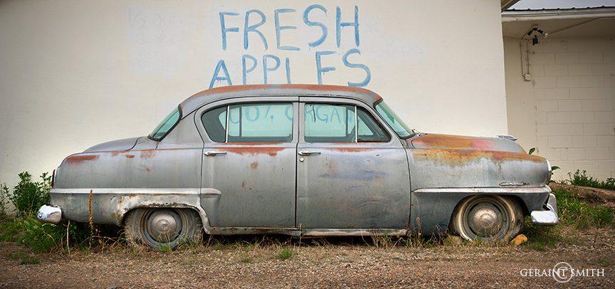 Fresh Apples, 100% Organic