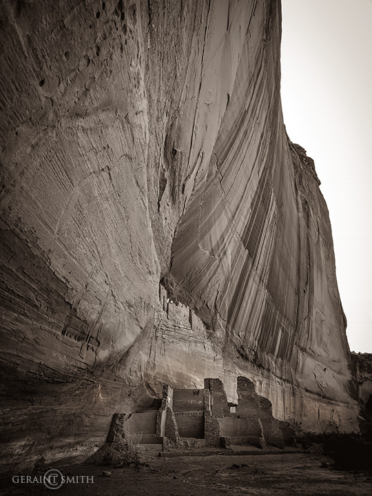 White House Ruin Canyon De Chelly
