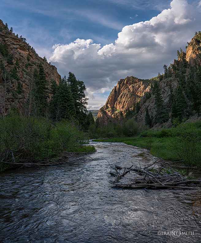 Rio Costilla Park, Northern New Mexico