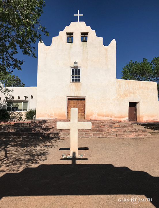 Saint Josephs, Laguna Pueblo, New Mexico