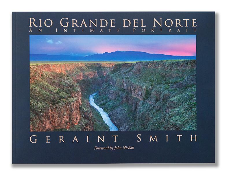 Rio Grande Del Norte Book