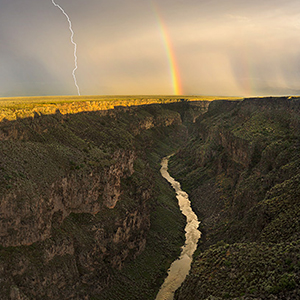 Photo tour/workshop Rio Grande and beyond