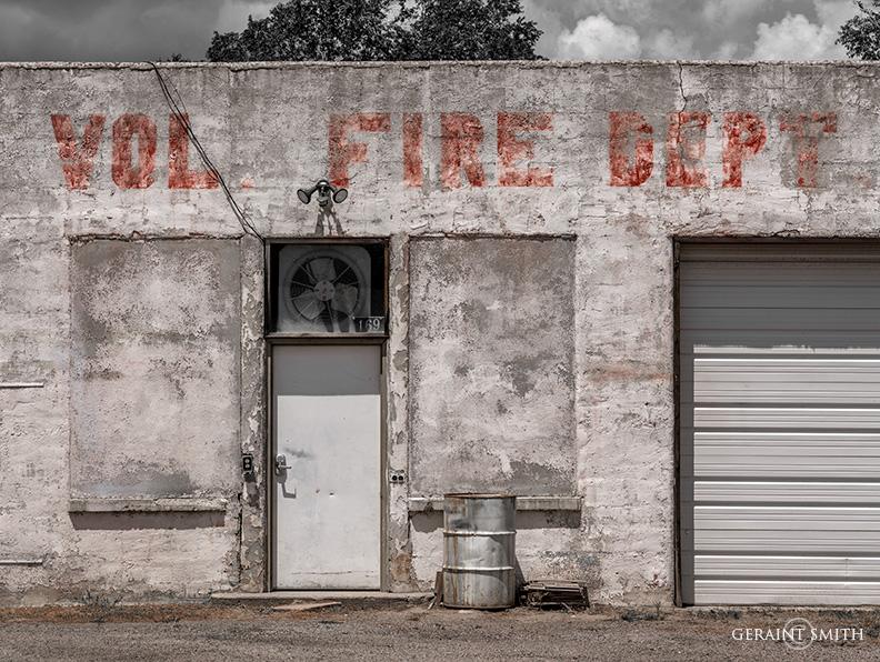 Tierra Amarilla Volunteer Fire Department