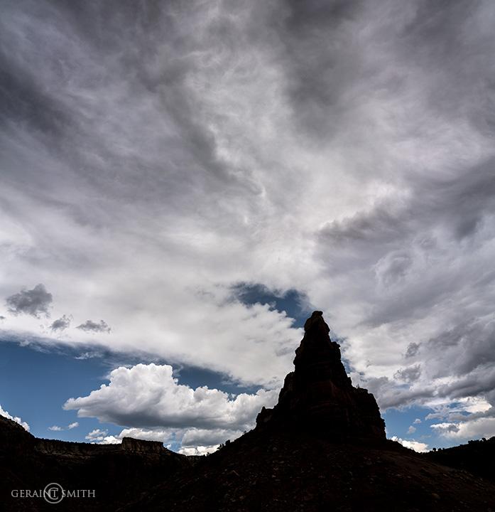 Piedra Lumbre, Ghost Ranch, NM