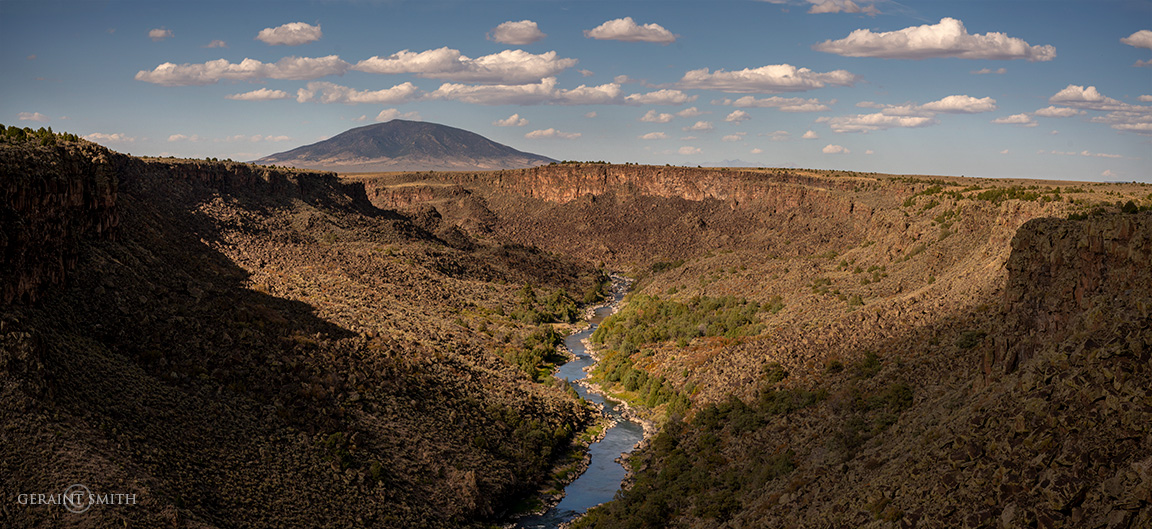 Wild Rivers Recreation Area, NM