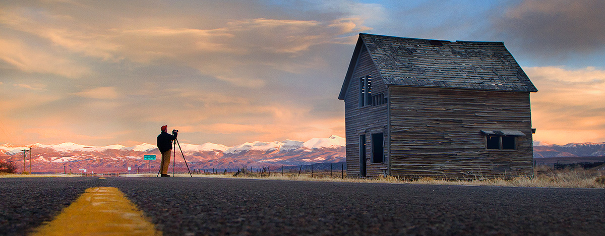 San Luis valley photo tour/workshops