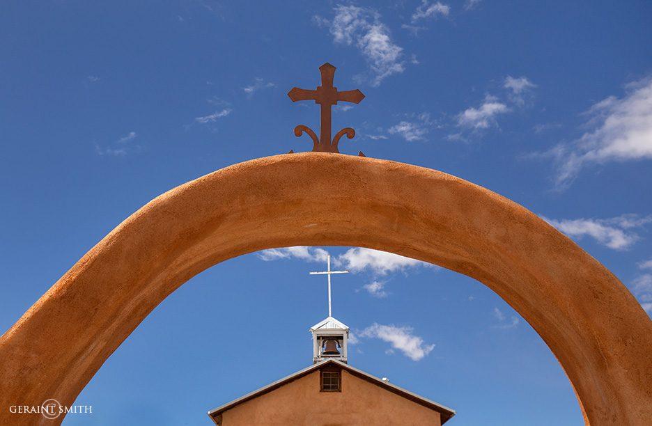 Nuestra Señora de Guadalupe, Velarde, NM.
