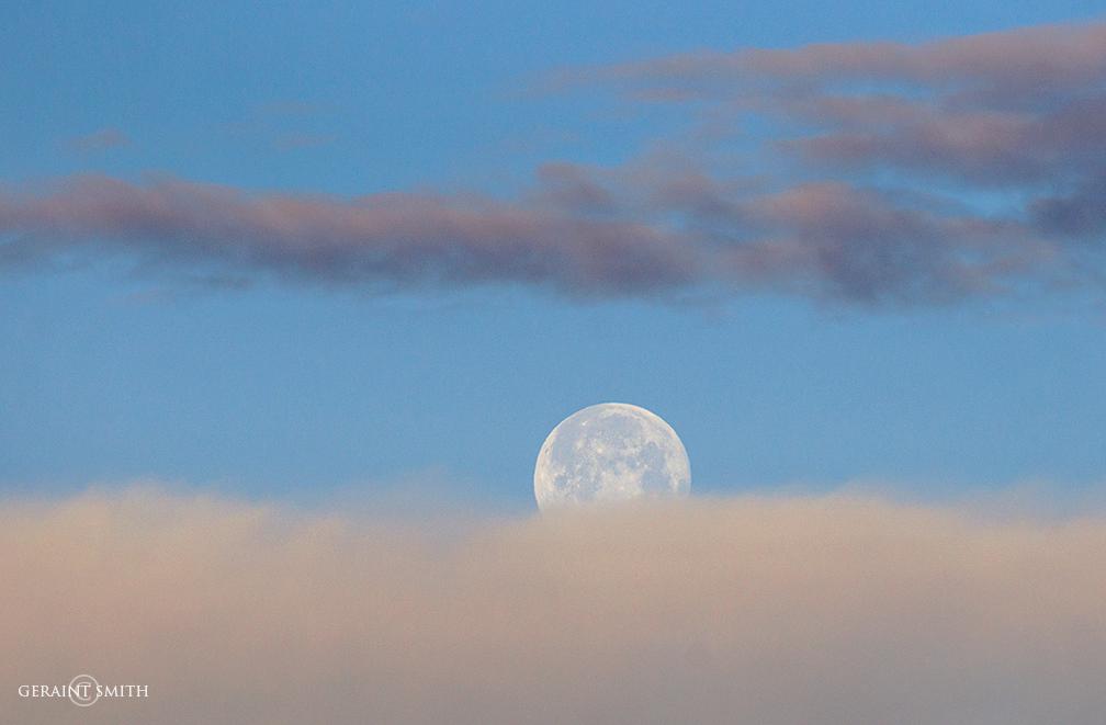 Supermoon, Crow Moon,