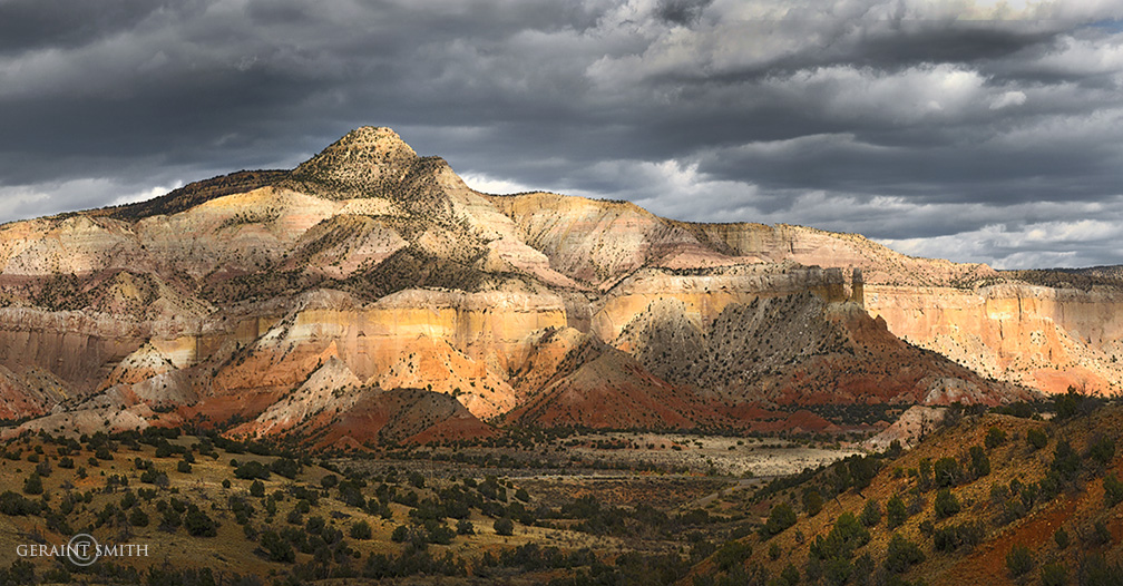 Ghost Ranch, Spring, New Mexico