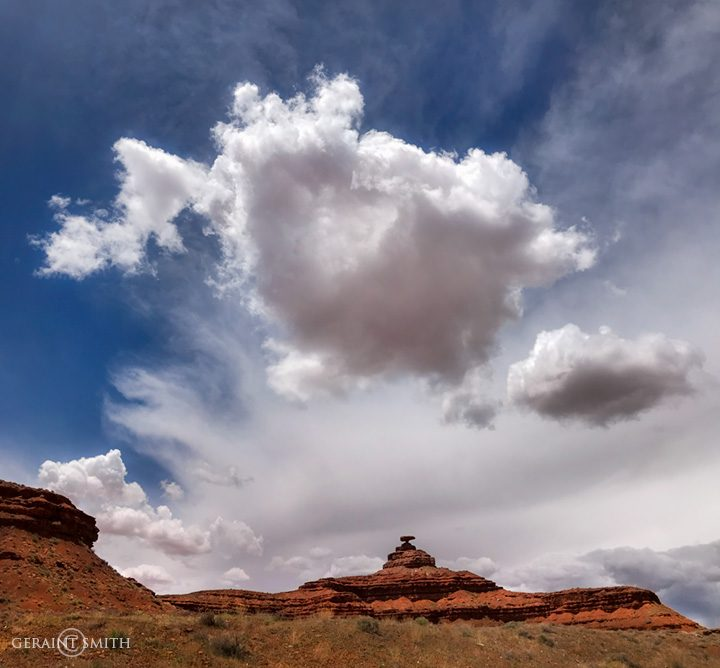 Mexican Hat, Southeast Utah
