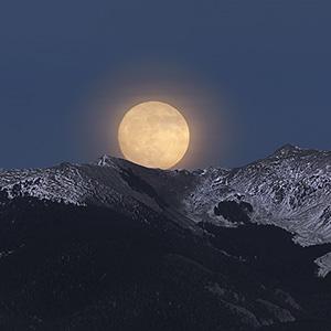 Moons super moon rise vallecito 5430 5431