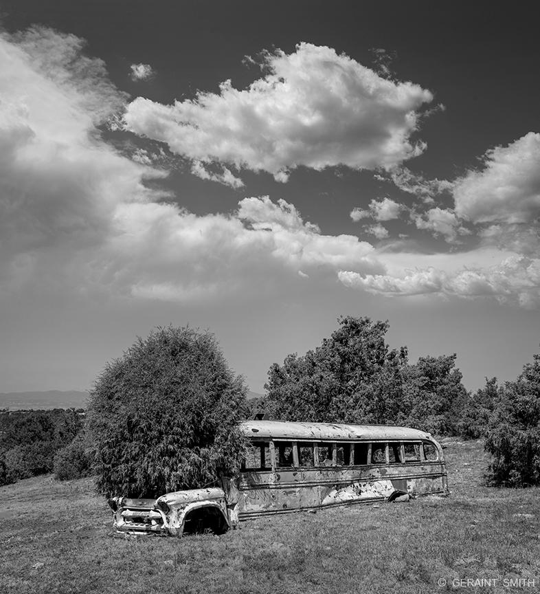Om Shanti bus