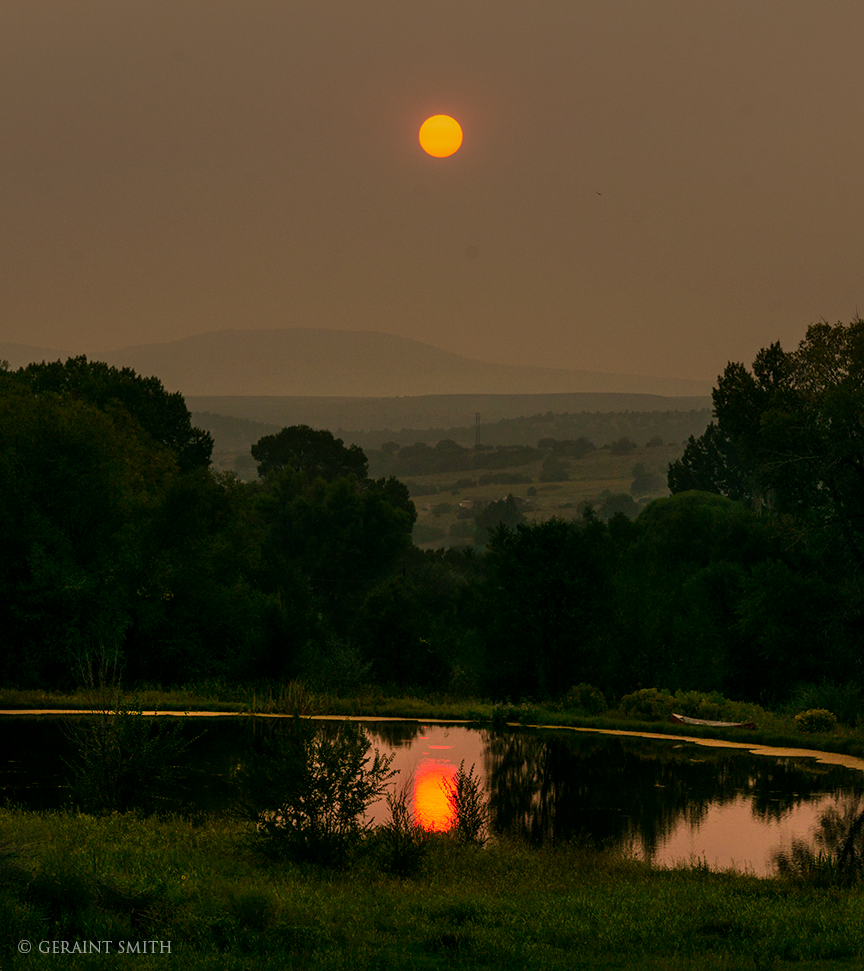 Sunball Arroyo Hondo