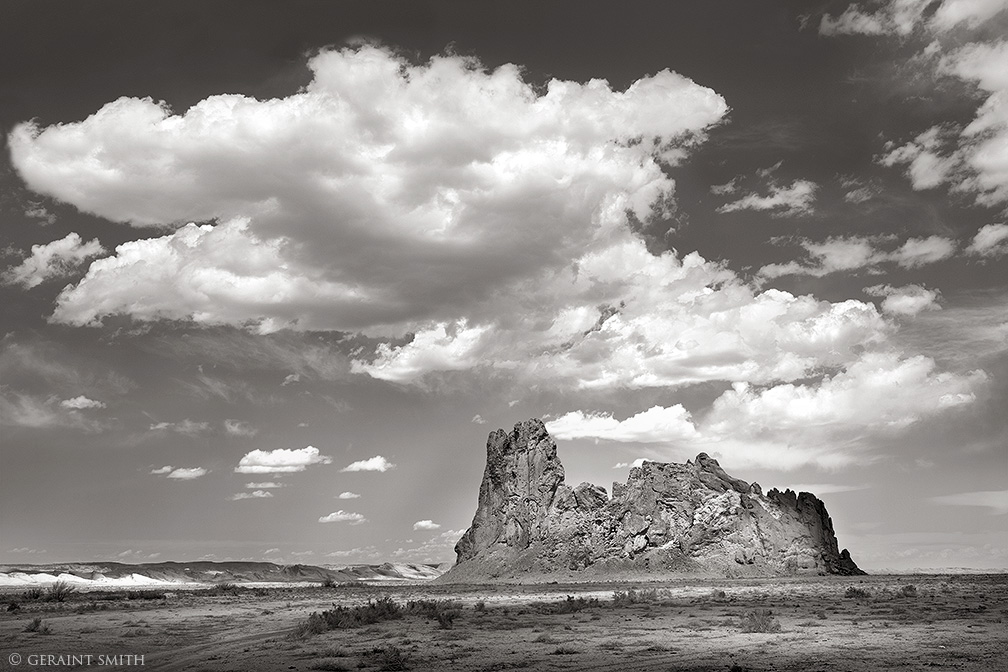 Cathedral Rock, Kayenta, Navajo Nation, Arizona