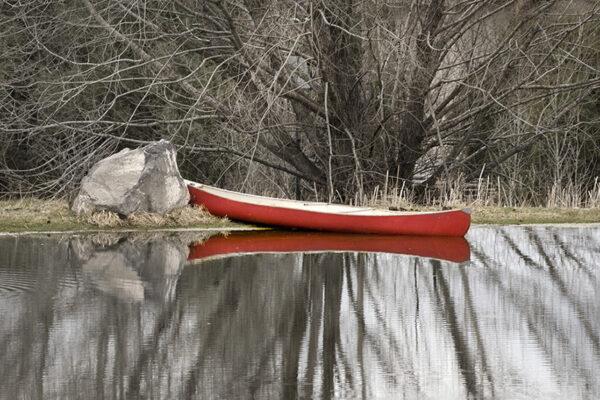 red canoe 3347