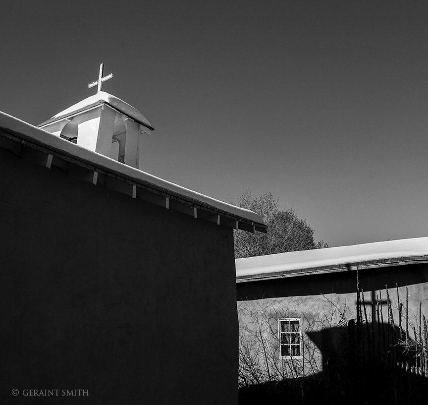 San Antonio de Padua Capilla Taos