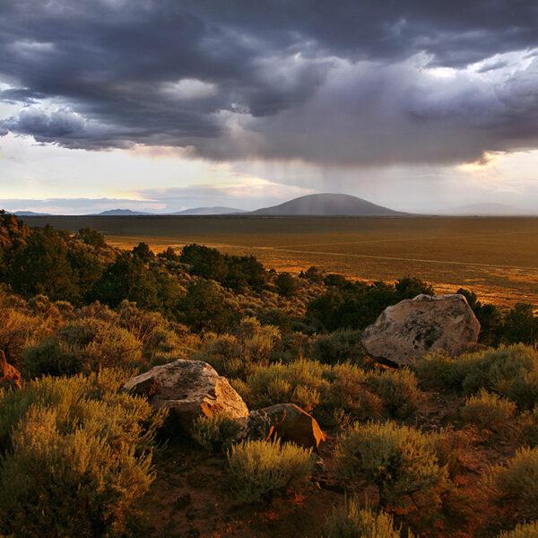 san luis valley tour wild horse mesa view 9542