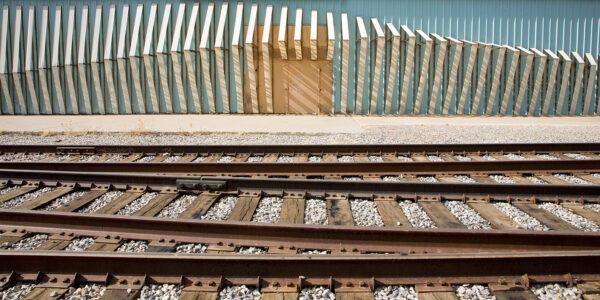 Building Tracks, Santa Fe