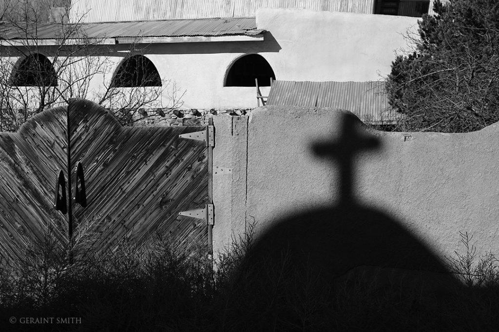 Dixon shapes and shadows