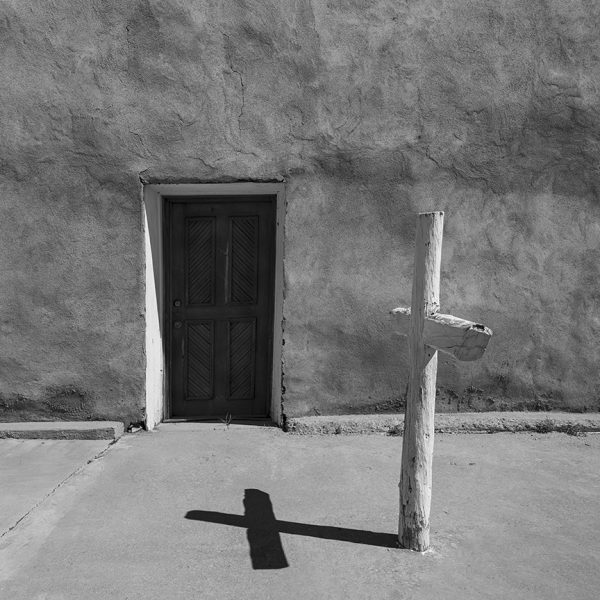 Morada Cross Truchas, NM