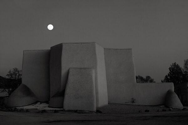 Saint Francis Moon