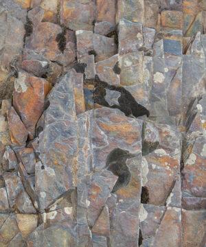 Slate River Rock
