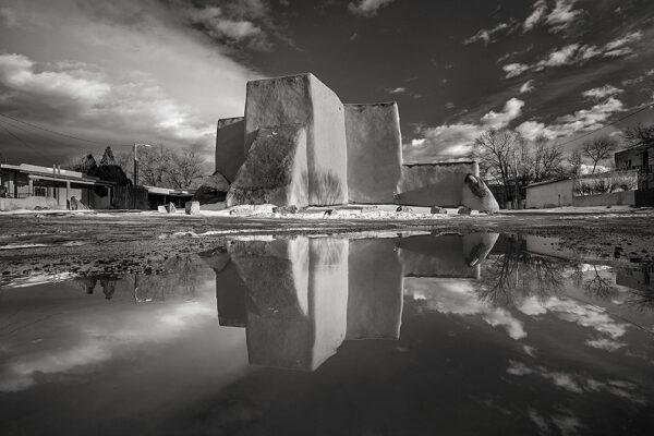 Saint Francis Church Reflections