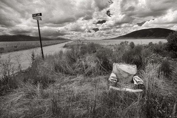 State Line Chair