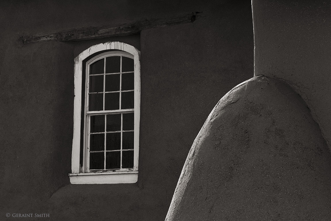 Holy Trinity Church, Arroyo Seco NM