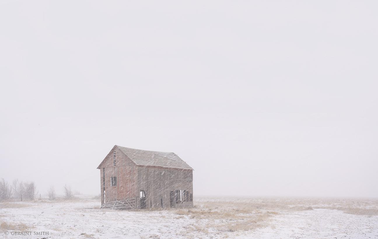 Red Barn, Colorado