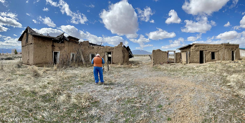 Garcia Colorado photo tour/workshop
