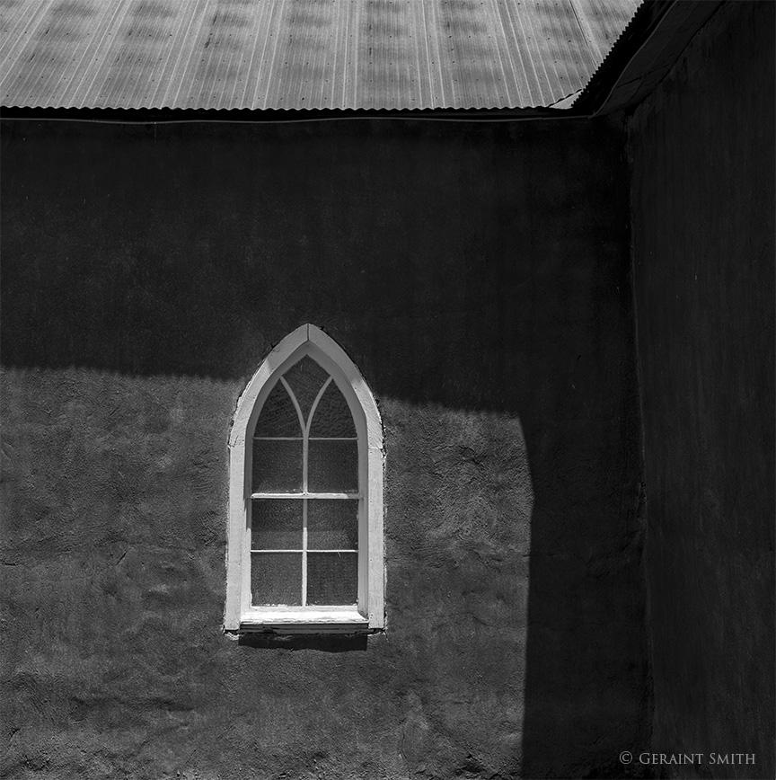 Rainsville church New Mexico